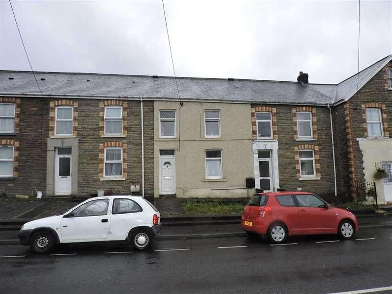 3 Bedrooms Property for sale in Cwmamman Road, Glanamman