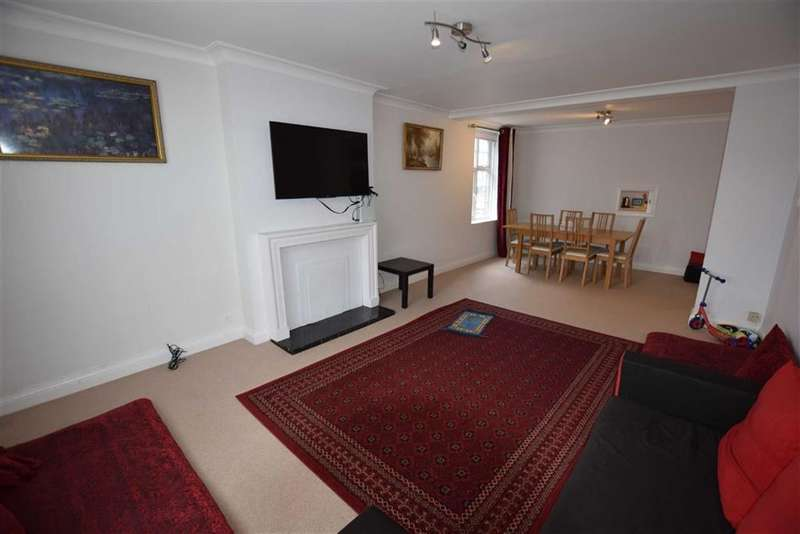 3 Bedrooms Property for sale in The Burroughs, Hendon, London