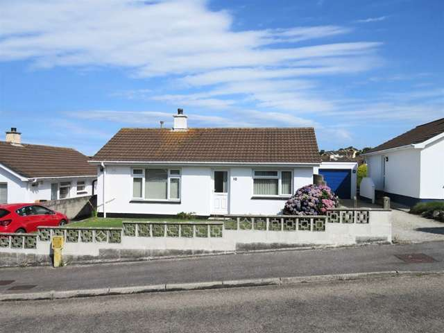 2 Bedrooms Detached Bungalow for sale in Two Bed Detached Bungalow, Redruth