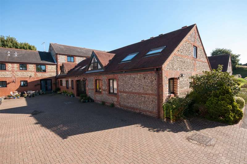 1 Bedroom Retirement Property for sale in Sondes Farm, Glebe Road, RH4