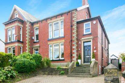 4 Bedrooms Semi Detached House for sale in Church Lane, Marple, Stockport, Cheshire