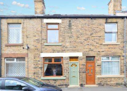 3 Bedrooms Terraced House for sale in Cross Lane, Crookes, Sheffield