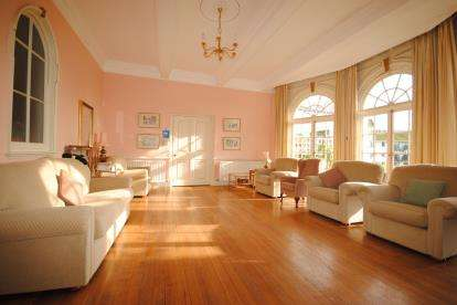 2 Bedrooms Retirement Property for sale in All Saints Road, Sidmouth, Devon