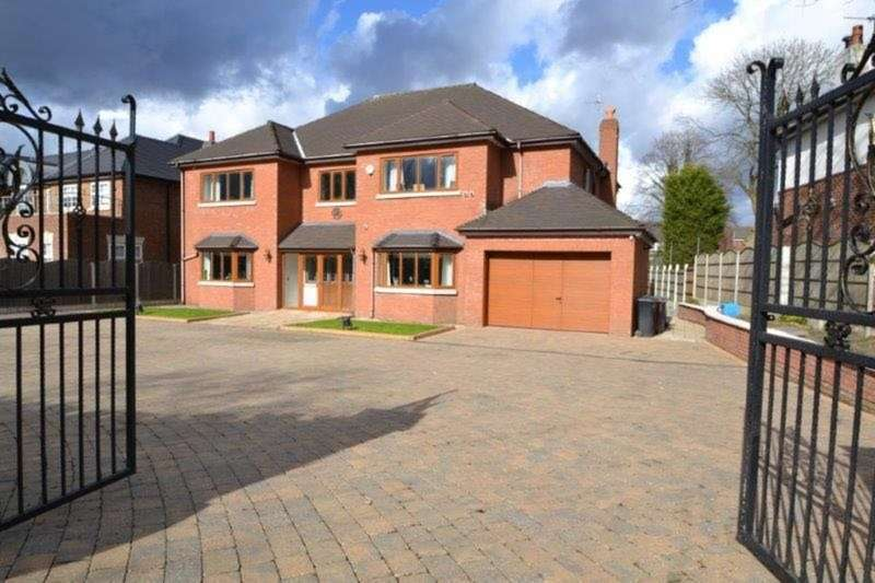 8 Bedrooms Detached House for sale in Daylesford Road, Cheadle