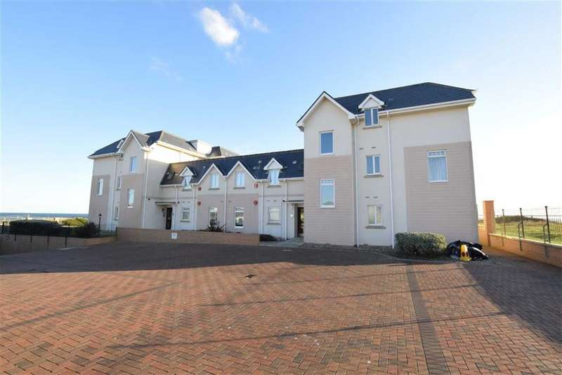 2 Bedrooms Property for sale in The Breakwaters, Southbourne, Bournemouth, BH6