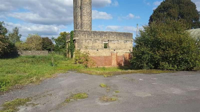 Property for sale in Kemble Enterprise Park, Kemble, Cirencester, Gloucestershire