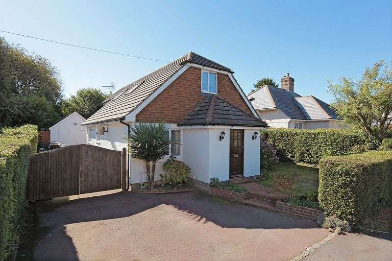 4 Bedrooms Detached House for sale in East Beeches Road, Crowborough, East Sussex