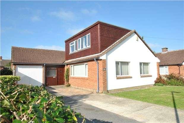 4 Bedrooms Detached House for sale in Yarnolds, Shurdington, GL51 4SJ