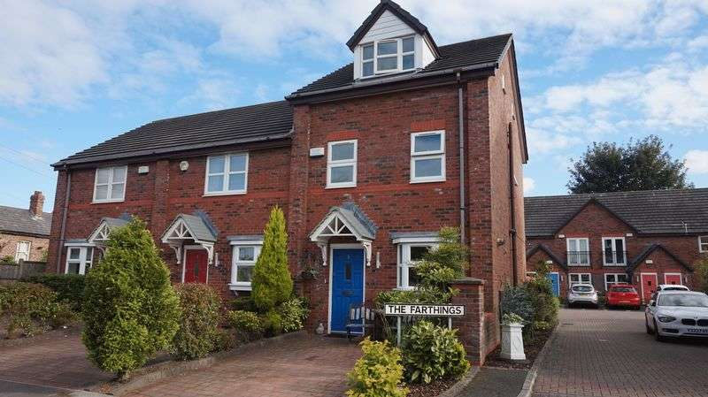 3 Bedrooms House for sale in The Farthings, Lymm