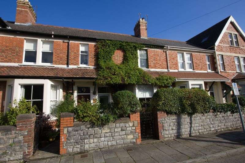 4 Bedrooms Terraced House for sale in Station Road, Penarth