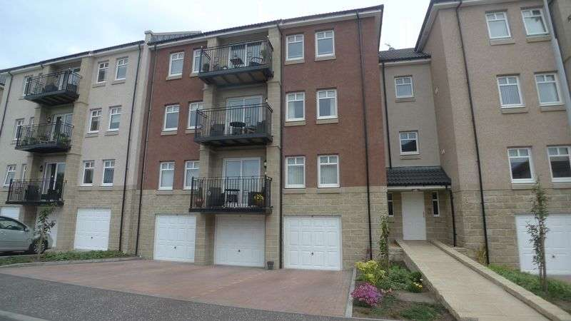 2 Bedrooms Flat for sale in Caledonia Road, Kirkcaldy