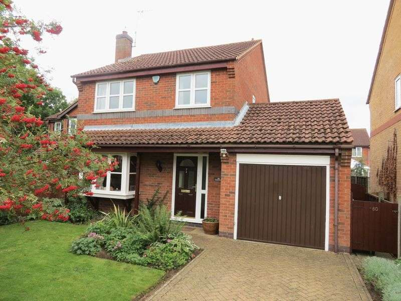 4 Bedrooms Detached House for sale in Morton