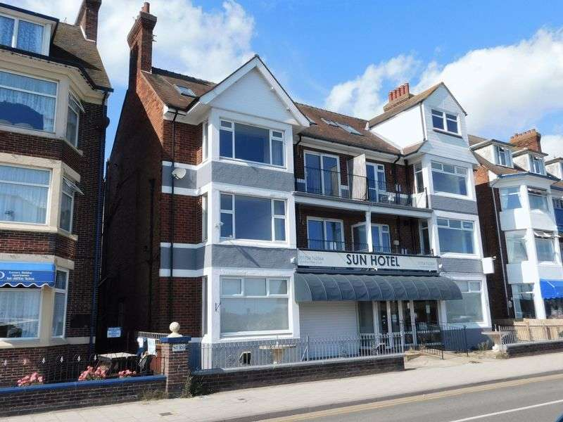 Property for sale in North Parade, Skegness