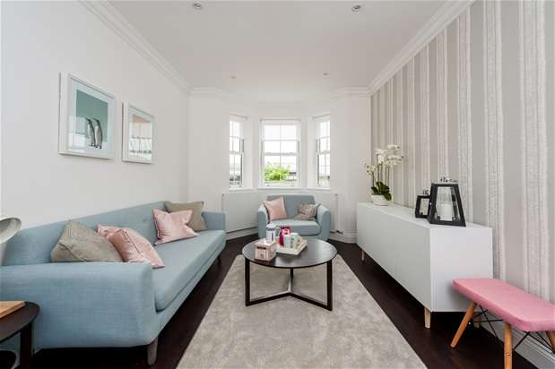 4 Bedrooms House for sale in Athenlay Road, Peckham