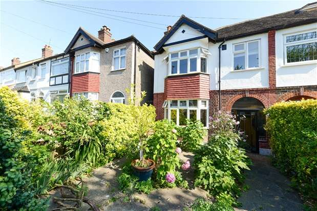3 Bedrooms Terraced House for sale in Priestfield Road, Forest Hill