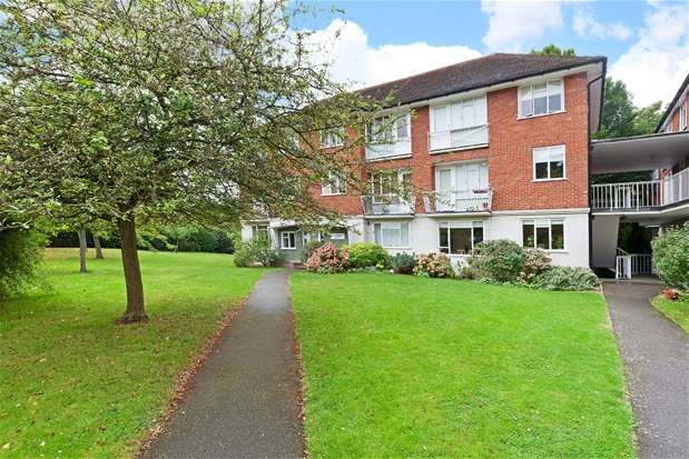 2 Bedrooms Flat for sale in Hitherwood Drive, Dulwich