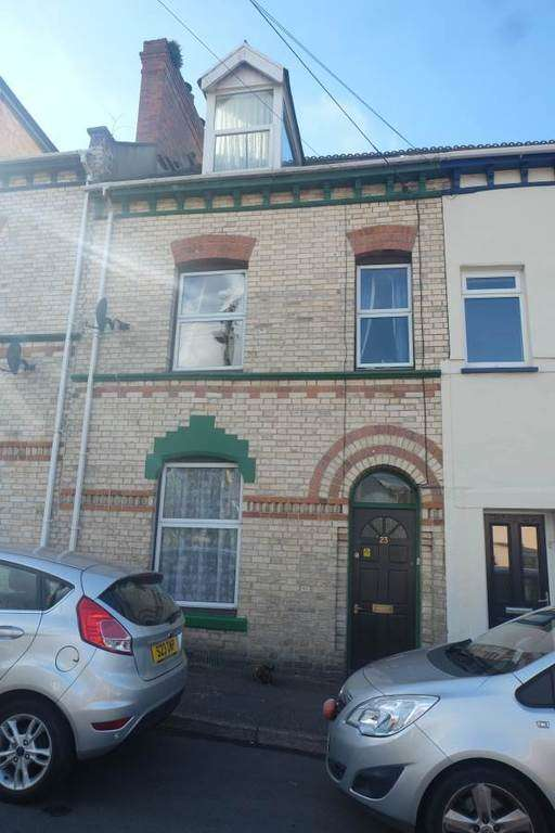 3 Bedrooms Town House for sale in Sunflower Road, Barnstaple