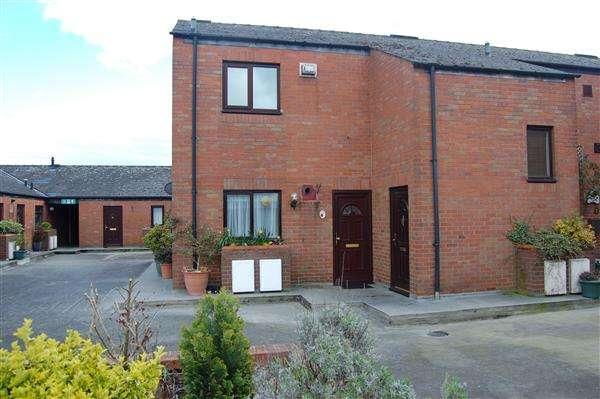 1 Bedroom Maisonette Flat for sale in Downlands Court, Browning Rd, Luton