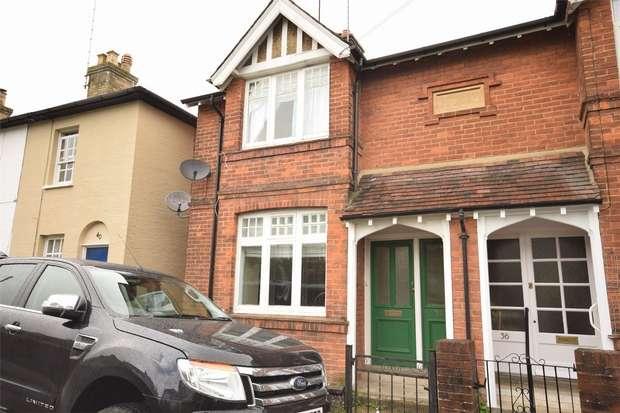 1 Bedroom Flat for sale in Chipstead Lane, Riverhead, Sevenoaks, Kent