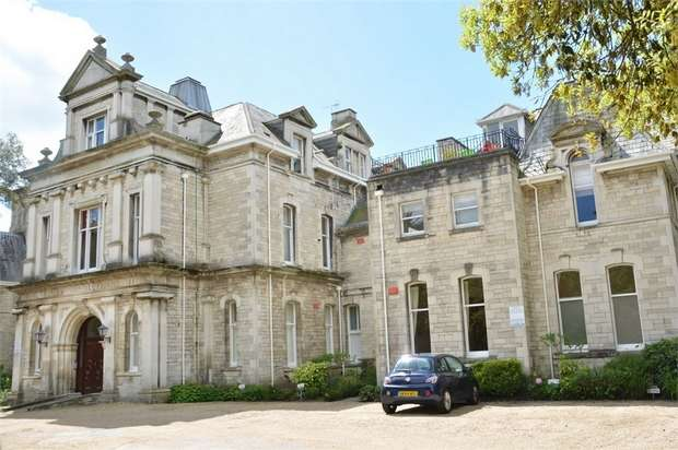 2 Bedrooms Flat for sale in Westbourne, Bournemouth, Dorset