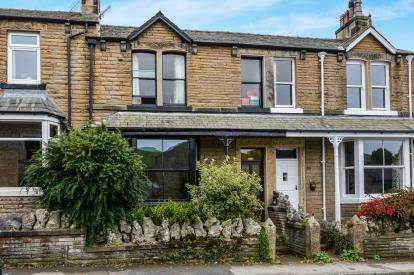 3 Bedrooms Terraced House for sale in High Road, Halton, Lancaster, LA2