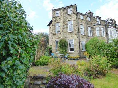 4 Bedrooms End Of Terrace House for sale in Corbar Road, Buxton, High Peak, Derbyshire