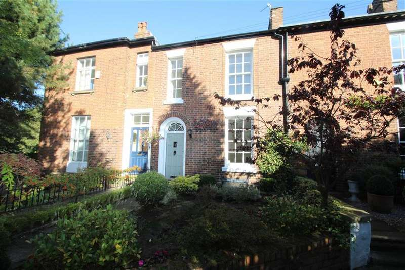 2 Bedrooms Property for sale in Sandiway Place, Altrincham