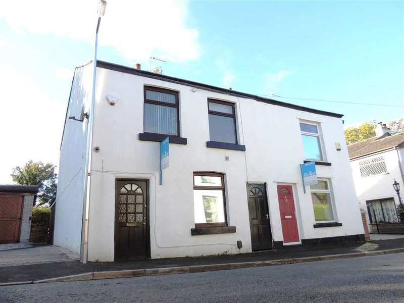 2 Bedrooms Property for sale in Pine Street, Woodley, Stockport