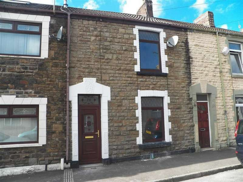 2 Bedrooms Property for sale in Compass Street, Manselton, Swansea