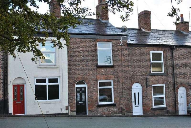 2 Bedrooms Property for sale in Hurdsfield Road, Macclesfield