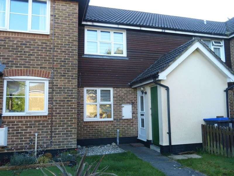 1 Bedroom Terraced House for sale in Moyne Gardens, Amesbury