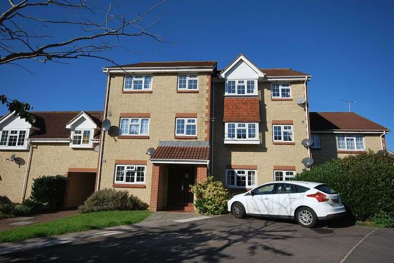 1 Bedroom Flat for sale in 18 Collett Close, Bristol