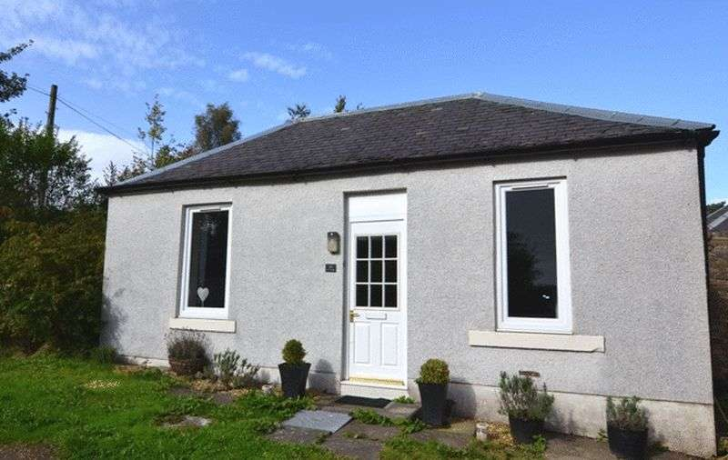 Detached House for sale in Holmhead, Kilbirnie