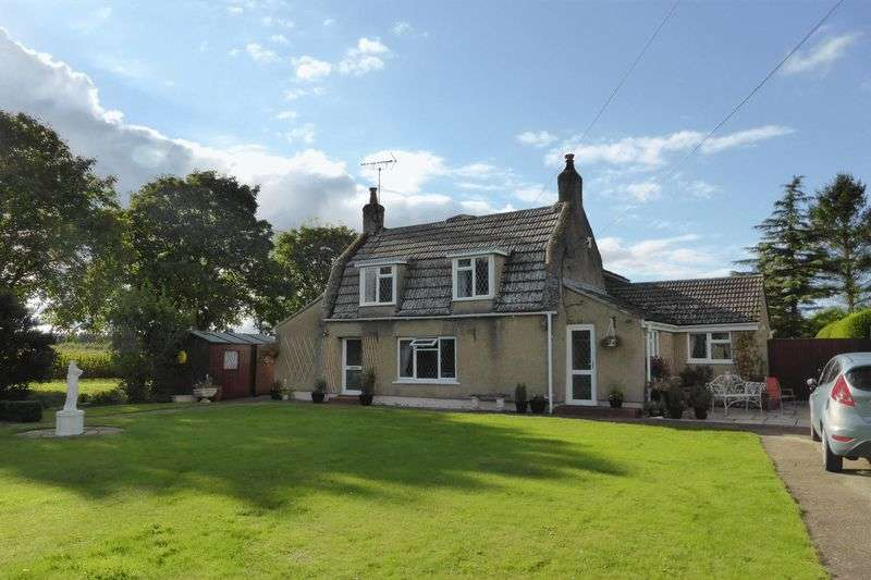 4 Bedrooms Detached House for sale in West End, Gorefield, Cambridgeshire