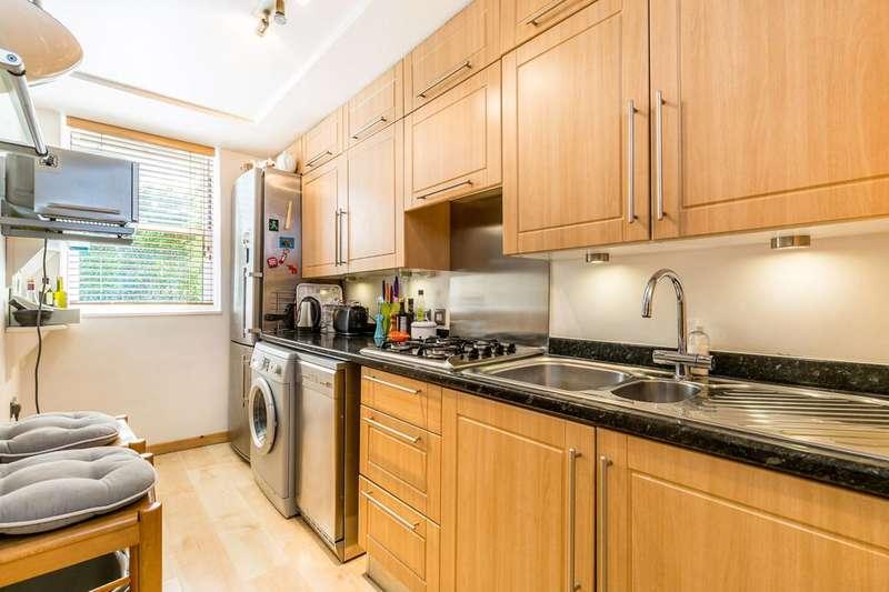 2 Bedrooms Maisonette Flat for sale in Talbot Road, Notting Hill, W2