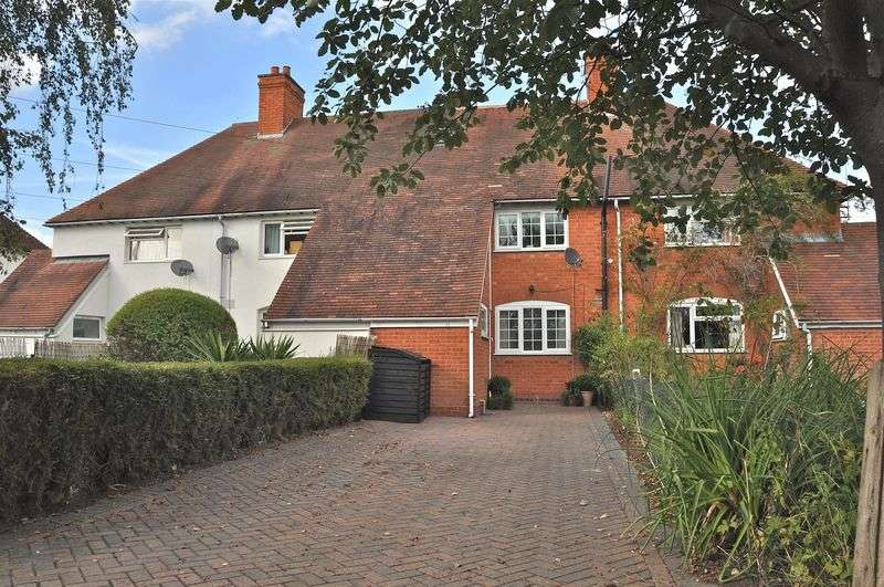 3 Bedrooms Terraced House for sale in Broad Marston Road, Stratford-Upon-Avon