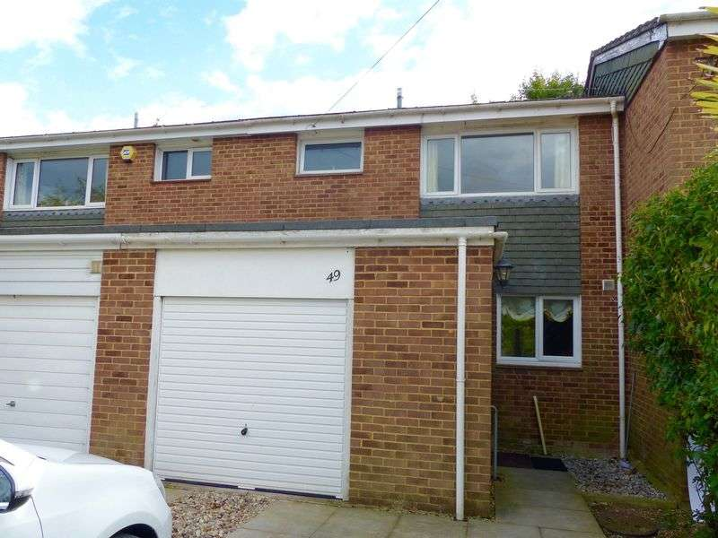 3 Bedrooms Terraced House for sale in Marlow