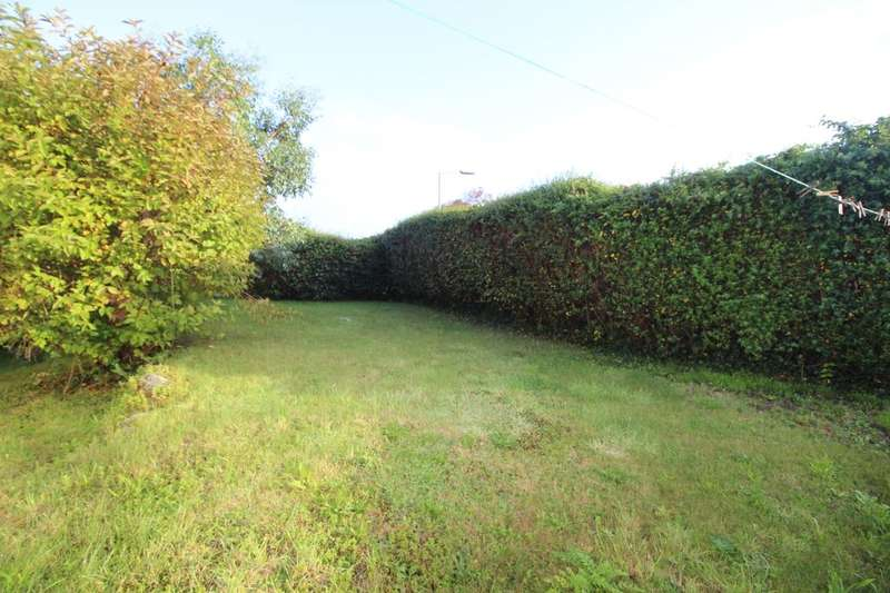 Land Commercial for sale in Cheviot Road, Newquay, TR7