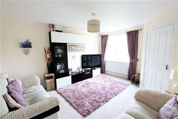4 Bedrooms Semi Detached House for sale in Alderwood Road, Bamber Bridge, Preston