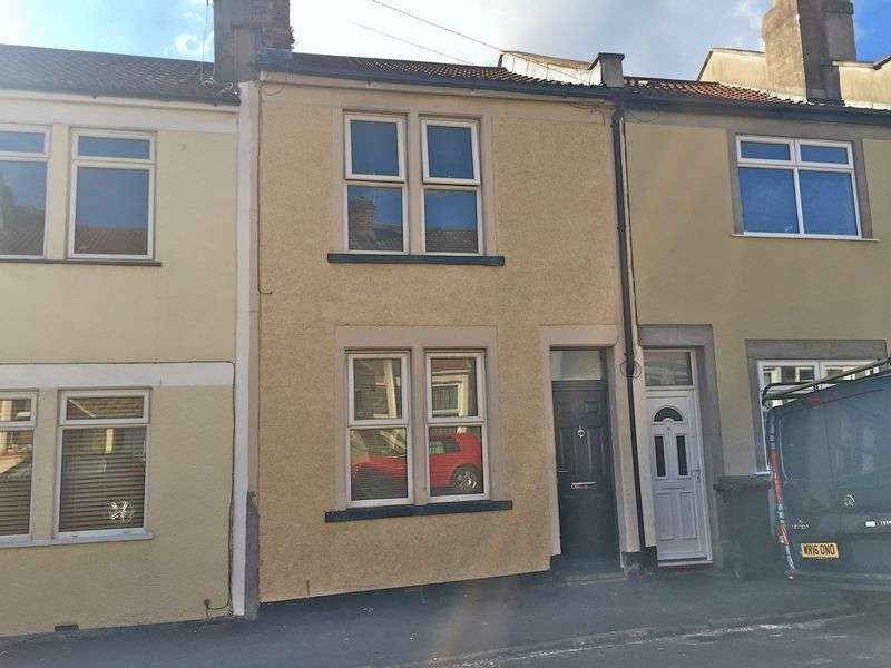 2 Bedrooms Terraced House for sale in Altringham Road, Bristol