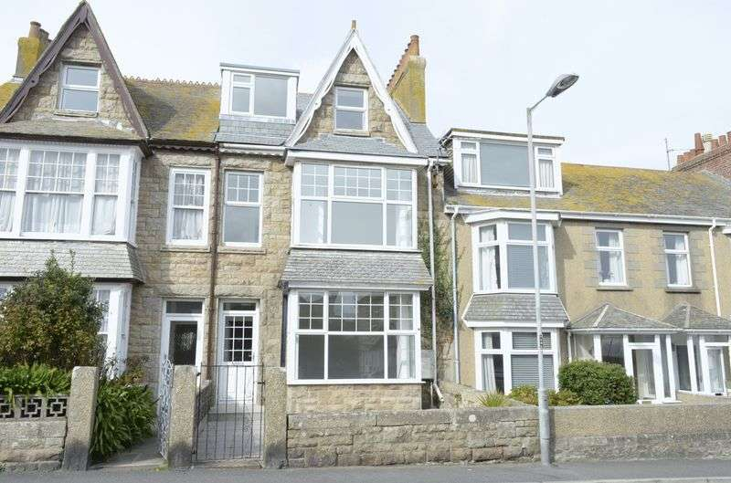 8 Bedrooms Terraced House for sale in Ventnor Terrace, St. Ives