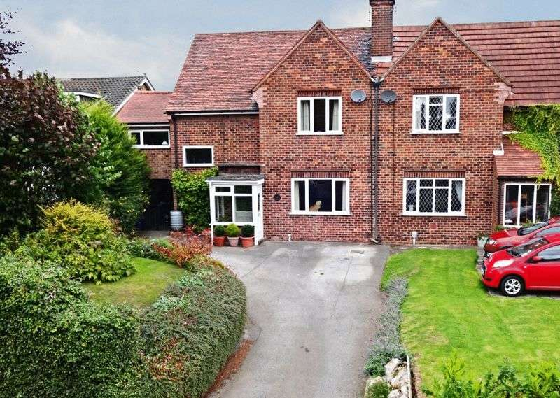 4 Bedrooms Semi Detached House for sale in Main Street, Beverley