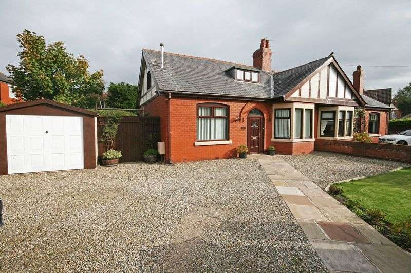 4 Bedrooms Property for sale in Blackpool Old Road, Poulton-Le-Fylde