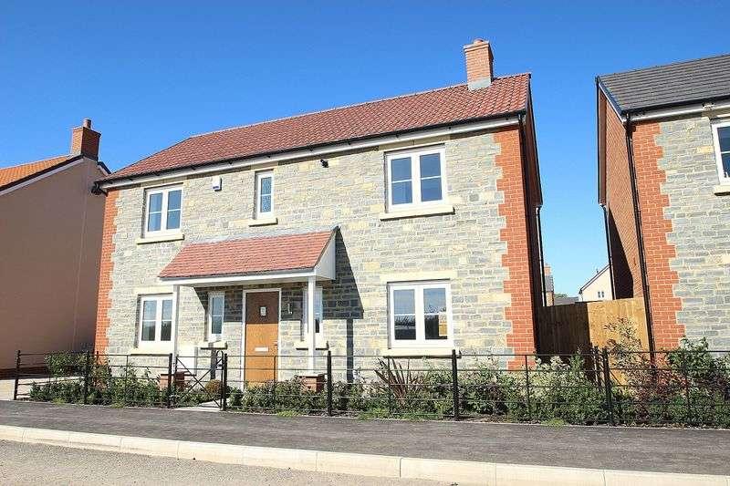 4 Bedrooms Detached House for sale in Church Lane, Baltonsborough