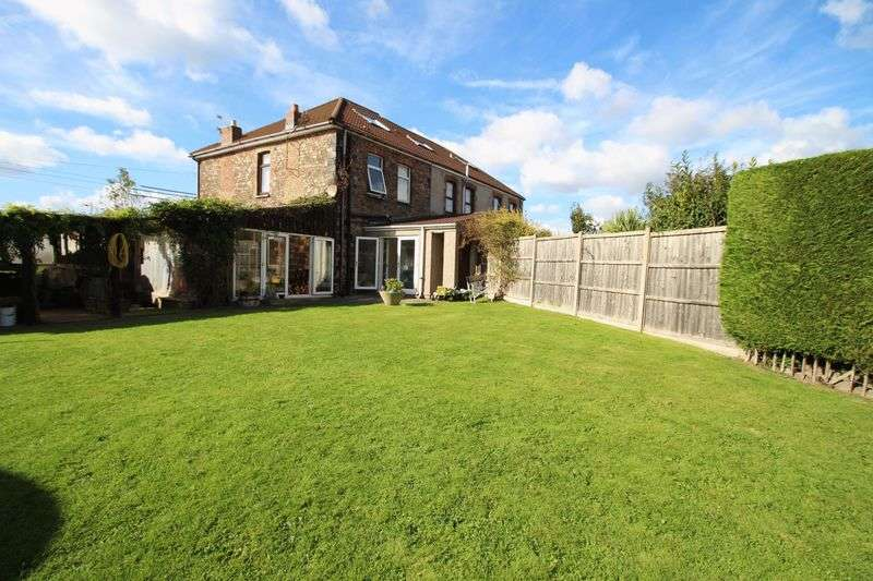 3 Bedrooms Cottage House for sale in Siston Common, Bristol