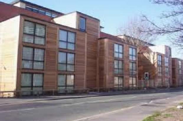 2 Bedrooms Apartment Flat for sale in Moss Lane East Moss Lane East M16 7dh Manchester