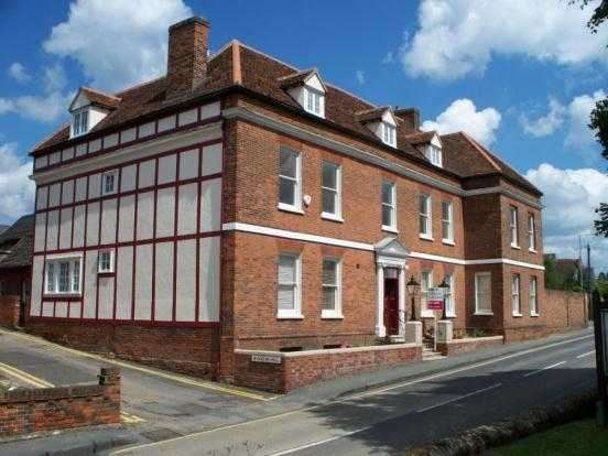Property for sale in Redhouse, Colchester Road, Halstead