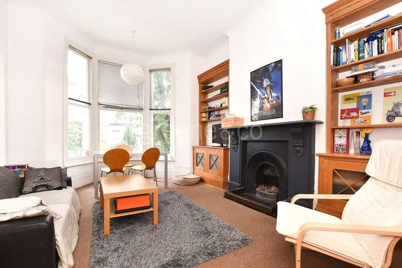 1 Bedroom Flat for sale in Wray Crescent, London, N4