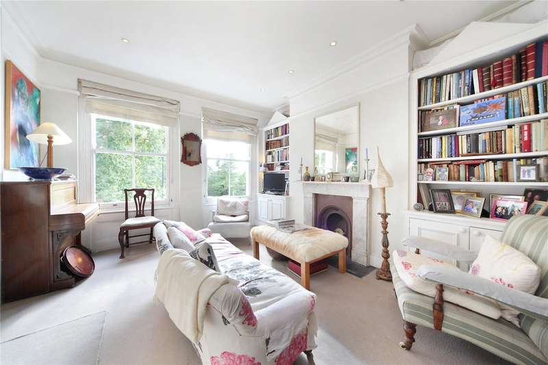 2 Bedrooms Flat for sale in Northside Wandsworth Common, Battersea, London, SW18