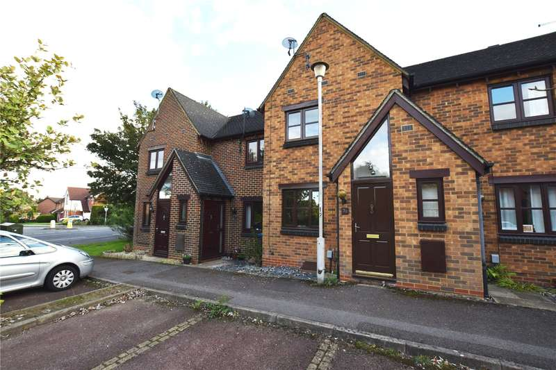 2 Bedrooms Terraced House for sale in Westcotts Green, Warfield, Berkshire, RG42